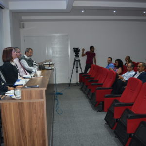 Basın Özgürlüğü Paneli