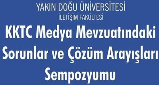 SEMPOZYUM'A DAVETLİSİNİZ..