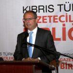 KTGB'DEN BAYINDIRLIK BAKANLIĞI'NA 'BASIN ÖZGÜRLÜĞÜ' TEPKİSİ