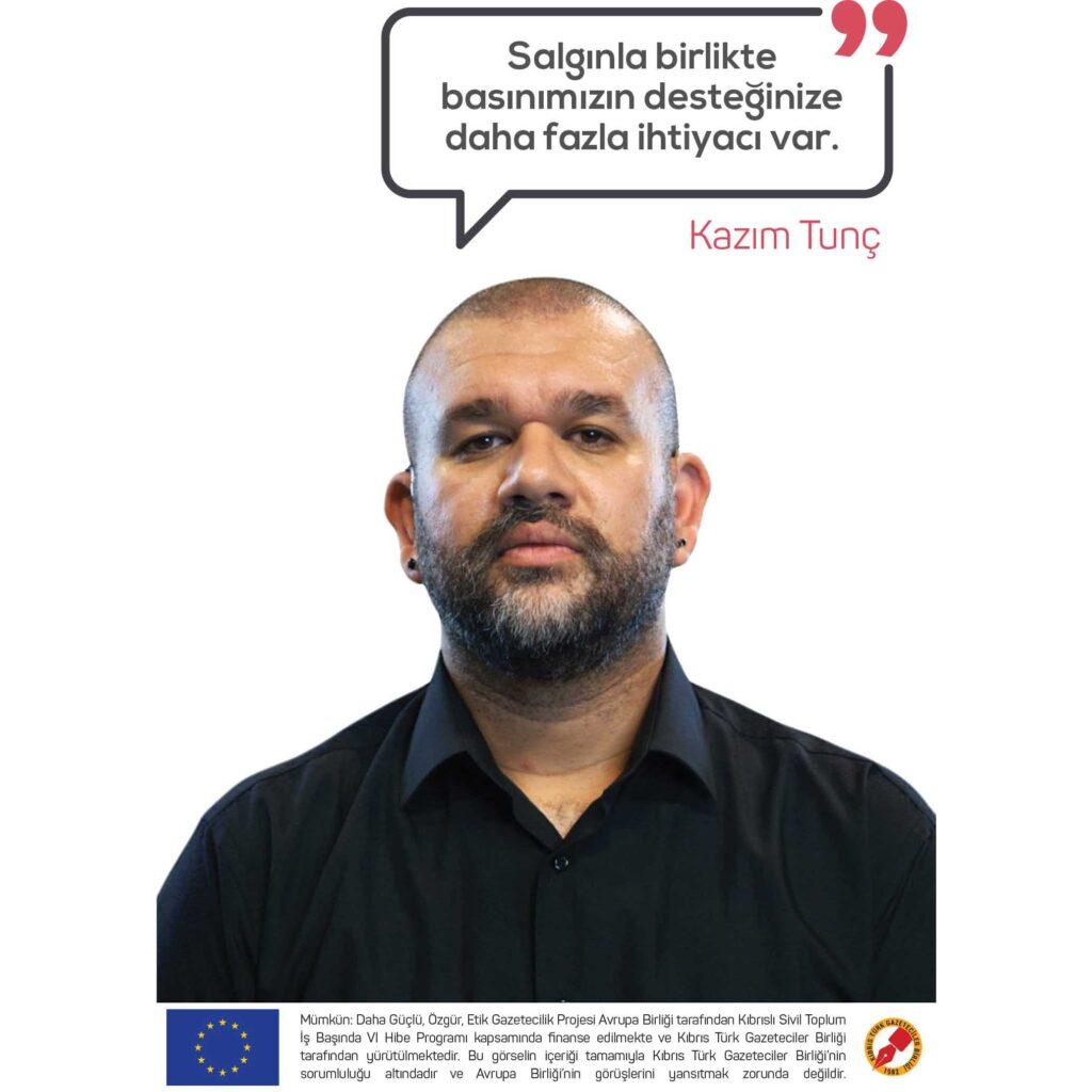 Kıbrıs Türk Medyasını Yaşatalım